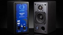 Quested V2104 uai - Audio Media International