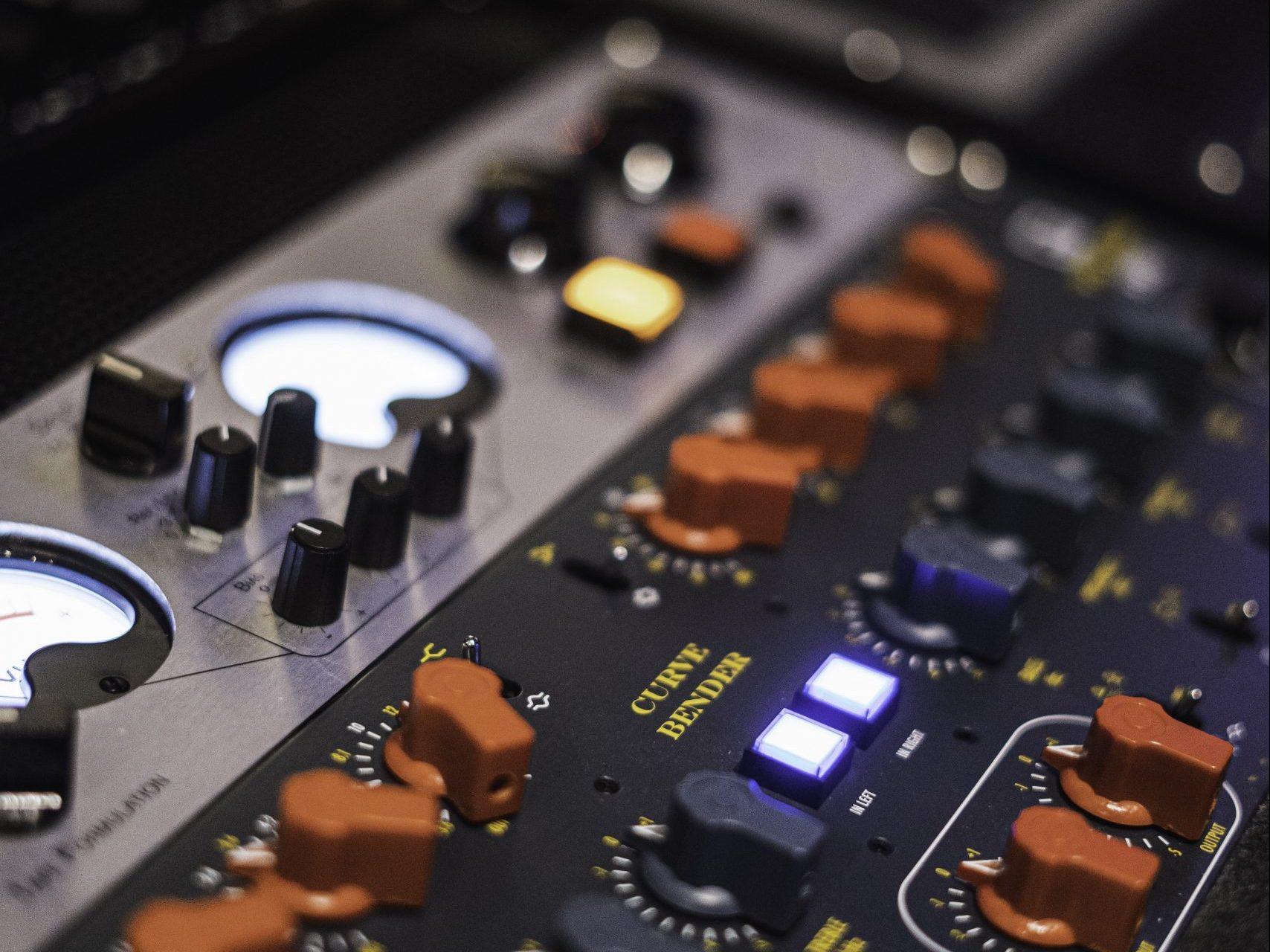 Rare Tone Mastering Studio