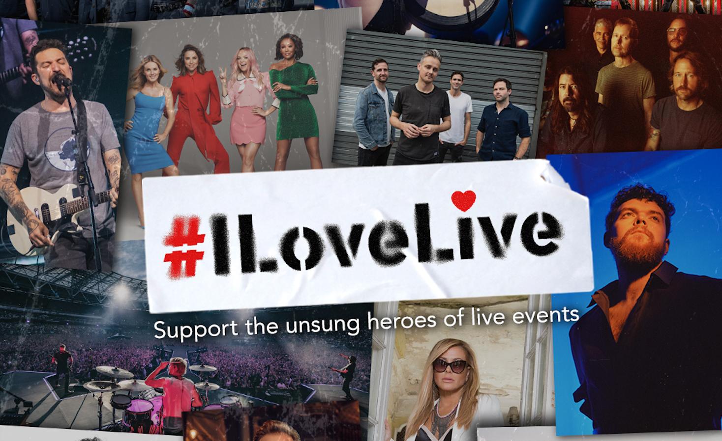 I love live 2