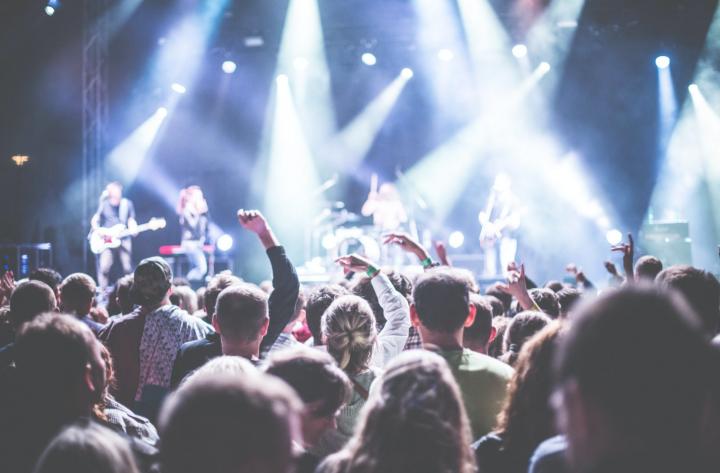 uk nightclubs and festivals