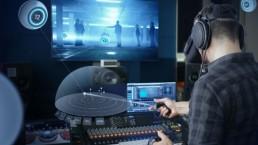 Sennheiser DearVR uai - Audio Media International