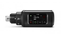 Shure Axient uai - Audio Media International