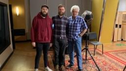 Storyk Berklee uai - Audio Media International