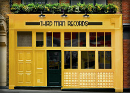 Third Man London