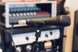 The Sennheiser MD435 scaled uai - Audio Media International