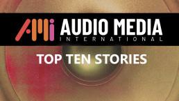 Top 10 logo 1 uai - Audio Media International