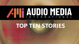 Top 10 logo 3 uai - Audio Media International