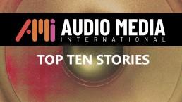 Top 10 logo uai - Audio Media International