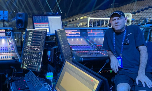 Waves powers the sound of Eurovision 2019 – Audio Media International