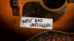 West End Unplugged logo uai - Audio Media International