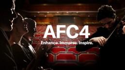 Yamaha AFC4 1 uai - Audio Media International