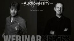 Yamaha Audioversity uai - Audio Media International
