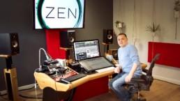 ZEN uai - Audio Media International