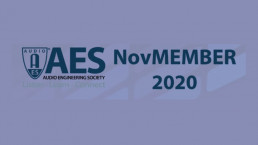 aes novmember uai - Audio Media International