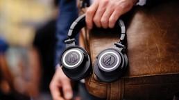 ath m50xbt uai - Audio Media International