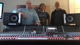 audient ultrasoundjpg uai - Audio Media International