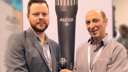 audix scvjpg uai - Audio Media International