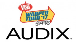 audix vanswarpedtourjpg uai - Audio Media International