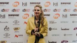catherine marks credit jennifer mccord preview uai - Audio Media International