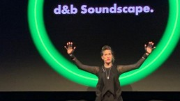 dbSoundscape ImogenHeap uai - Audio Media International