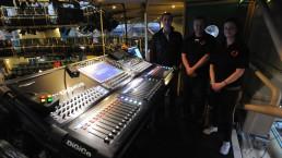 digicosd10 uai - Audio Media International