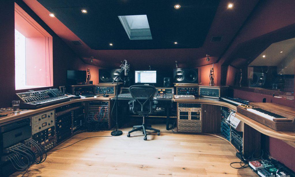 Distant City Studios