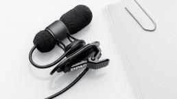 dscreet micjpg uai - Audio Media International