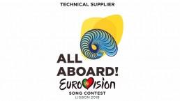 esc 2018 technical supplier uai - Audio Media International