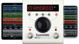 eventide uai - Audio Media International