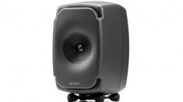 genelec8331jpg uai - Audio Media International