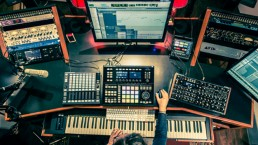 jigsaw strongroom uai - Audio Media International