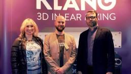 klang konsbud uai - Audio Media International