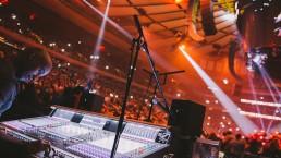 marc anthony at msgjpg uai - Audio Media International