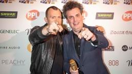 mpg winners uai - Audio Media International