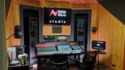 neve pmc uai - Audio Media International
