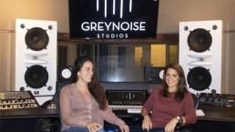 nevegenesys greynoise uai - Audio Media International