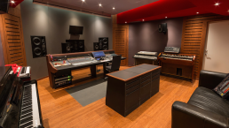 newtonestudiospng uai - Audio Media International