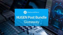 nugen uai - Audio Media International