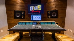 oldmillrecording uai - Audio Media International