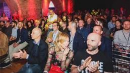 psne awards uai - Audio Media International
