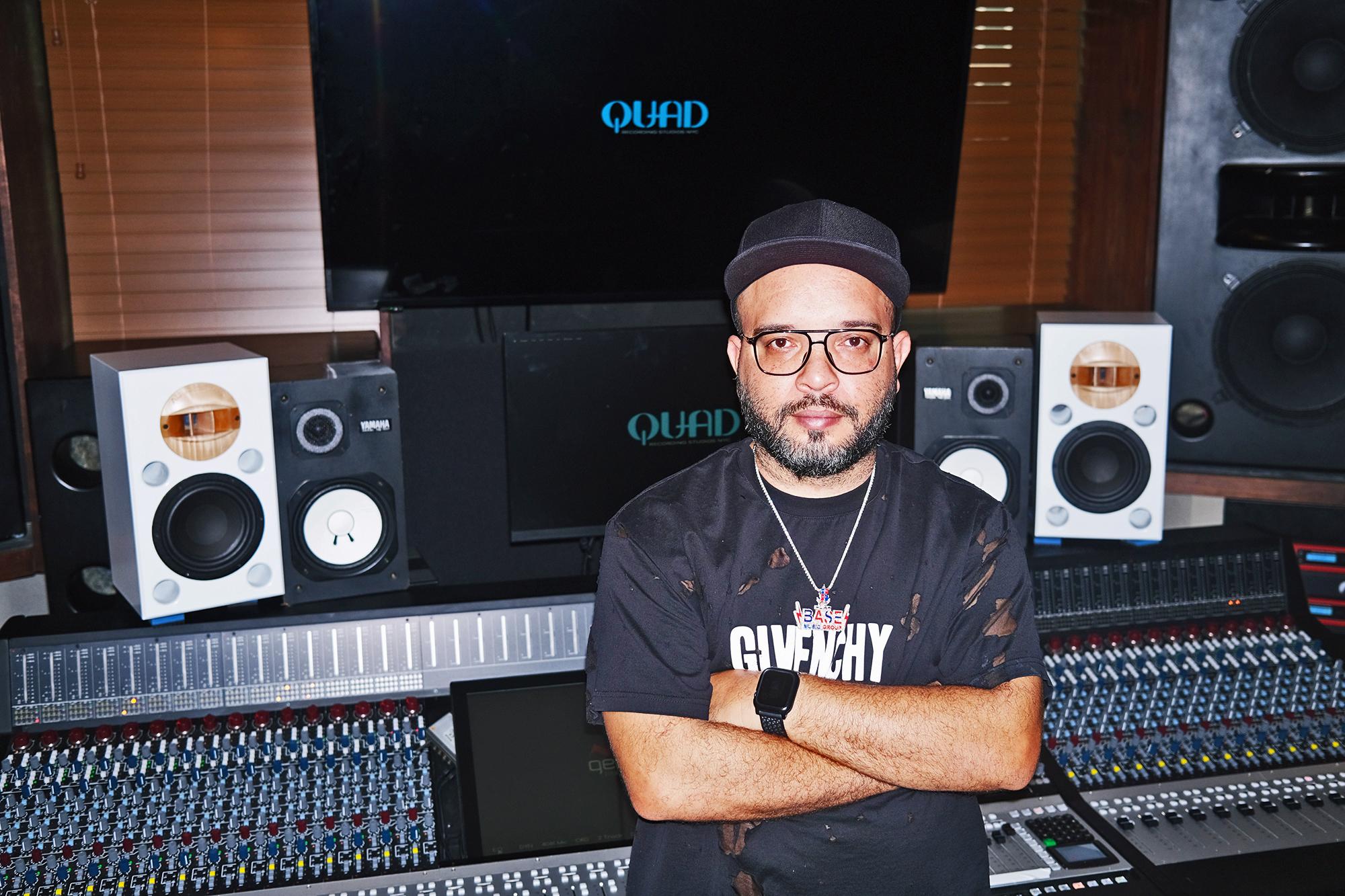 quad studios new york