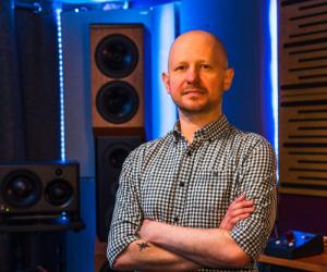 Rare Tone Mastering Ben Pike