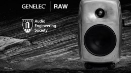 raw aes genelec support uai - Audio Media International