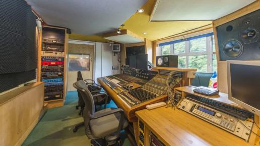 Sawmills studio