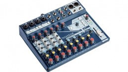 soundcraft notepadjpg uai - Audio Media International