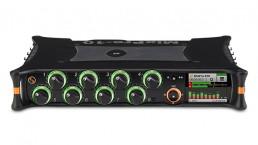 sounddevices mixpre10t uai - Audio Media International