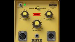 soundevice difix uai - Audio Media International