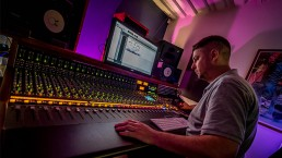 ssl deanbarratt uai - Audio Media International
