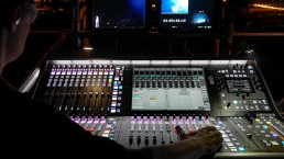 ssl kylie uai - Audio Media International