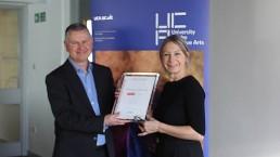 steinberg accreditationjpg uai - Audio Media International